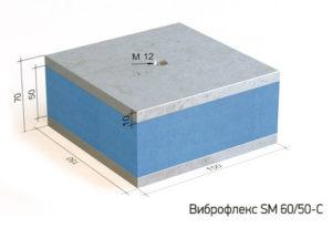 Виброфлекс SM тип C