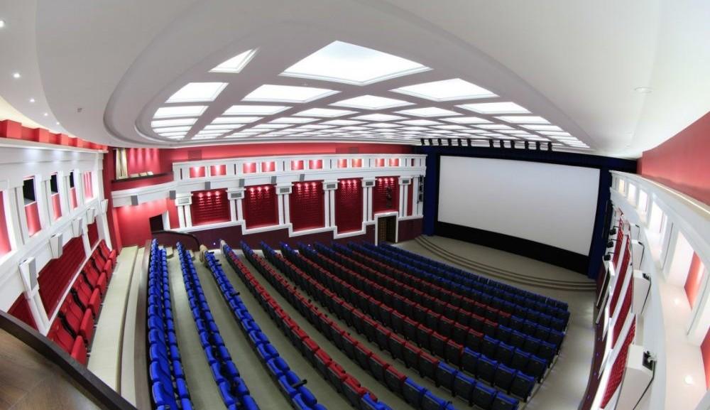 Кинотеатры и мультиплексы